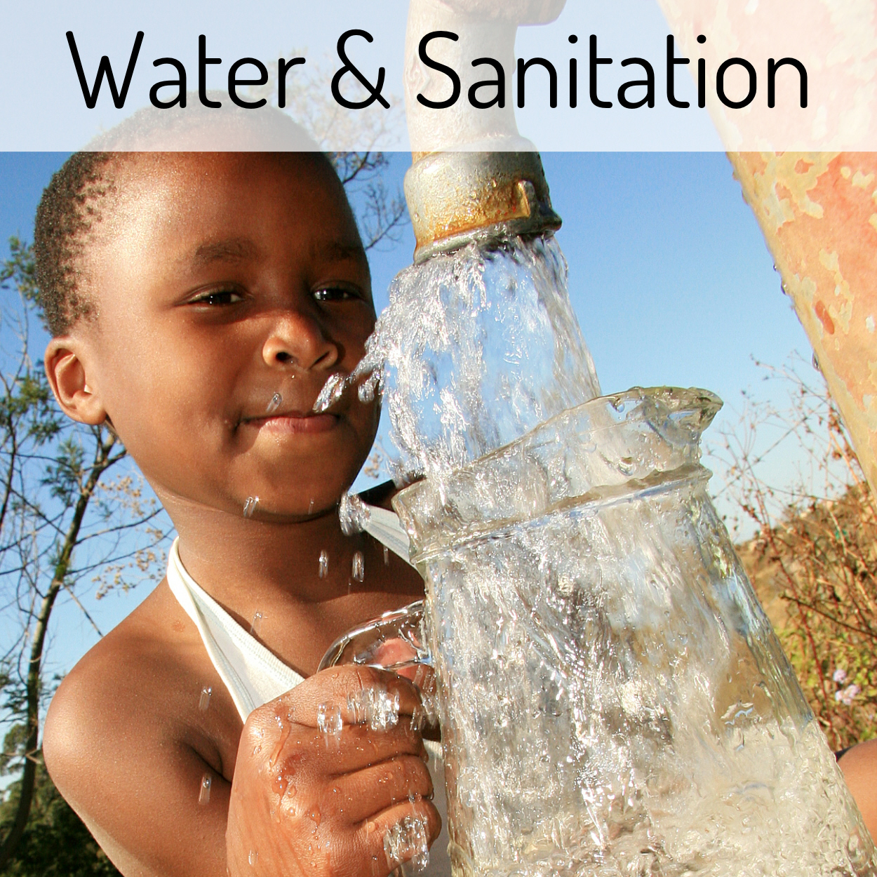 water environment and sanitation Policy statement the university of minnesota (the university) is committed to providing a safe and healthy environment for its students, faculty, staff and visitors.